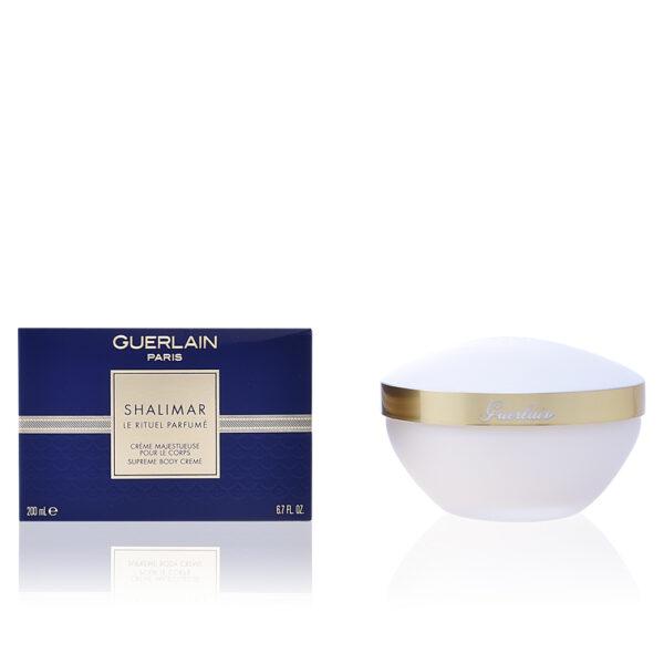 SHALIMAR body cream 200 ml by Guerlain
