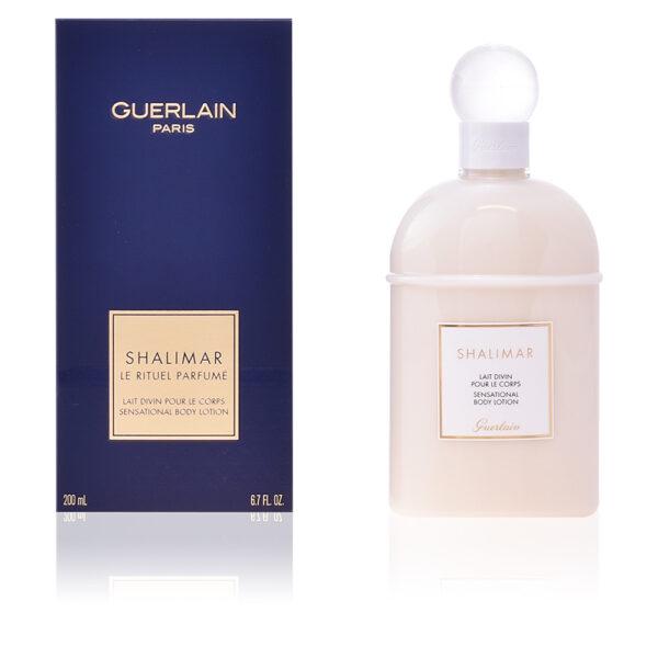 SHALIMAR body milk 200 ml by Guerlain