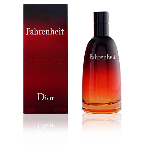 FAHRENHEIT after shave vaporizador 100 ml by Dior