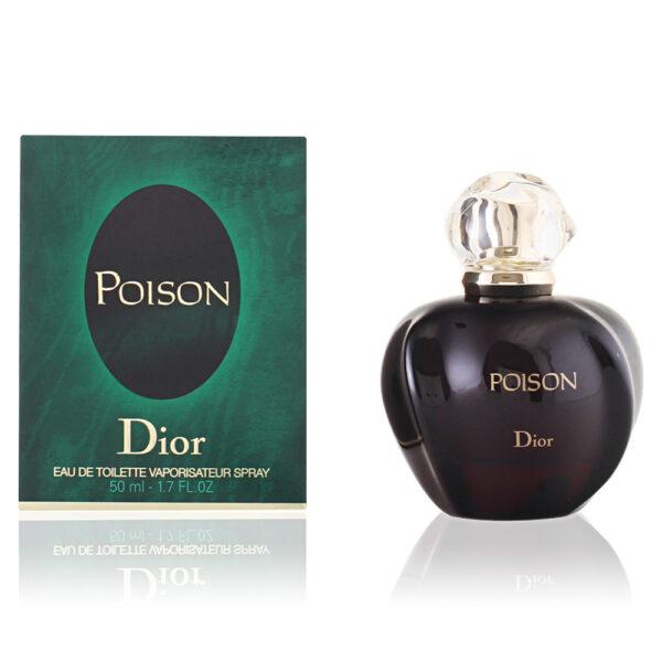 POISON edt vaporizador 50 ml by Dior