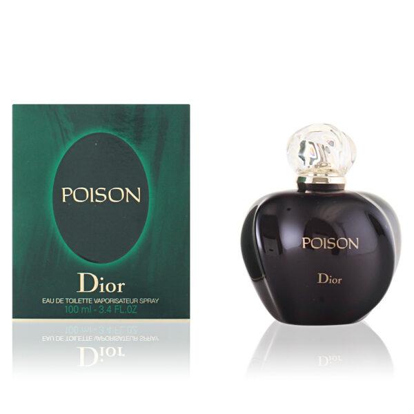 POISON edt vaporizador 100 ml by Dior