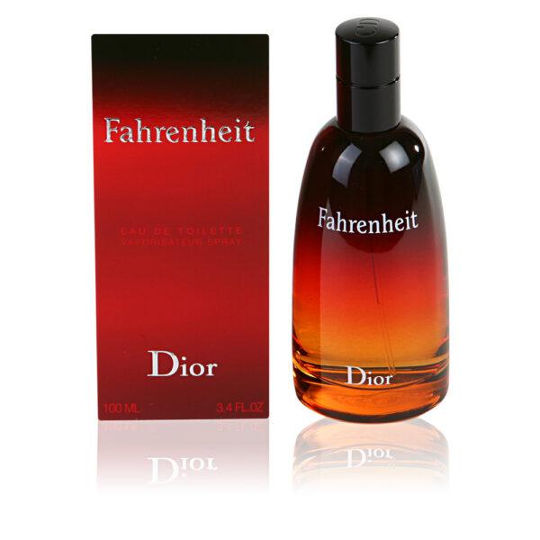 FAHRENHEIT edt vaporizador 100 ml by Dior