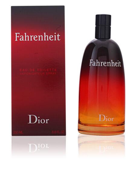 FAHRENHEIT edt vaporizador 200 ml by Dior