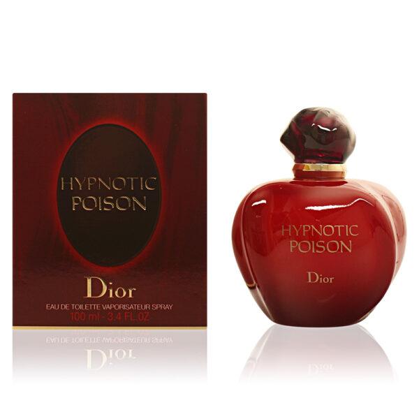 HYPNOTIC POISON edt vaporizador 100 ml by Dior