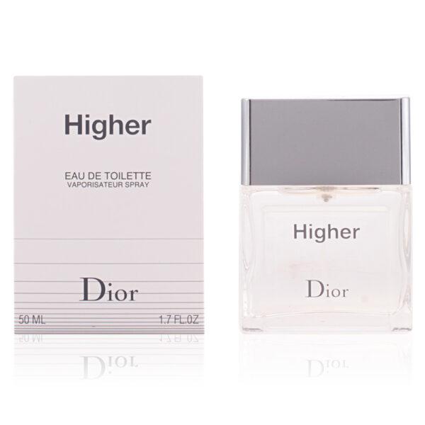 HIGHER edt vaporizador 50 ml by Dior
