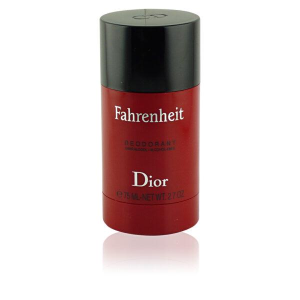 FAHRENHEIT deo stick alcohol free 75 gr by Dior