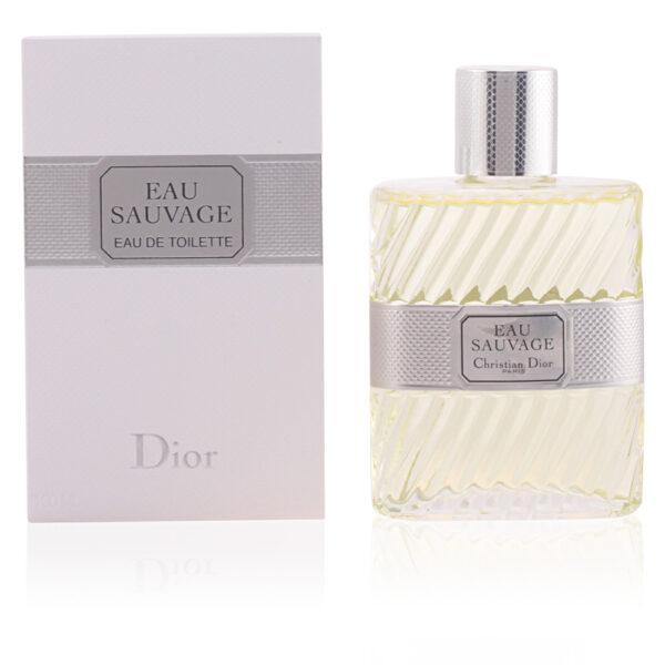 EAU SAUVAGE edt 100 ml by Dior