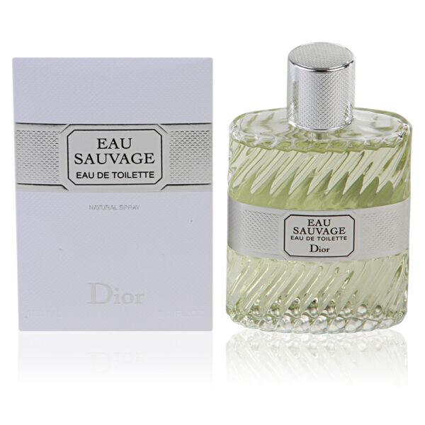 EAU SAUVAGE edt vaporizador 50 ml by Dior