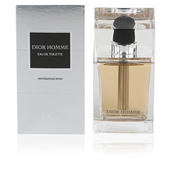 DIOR HOMME edt vaporizador 100 ml by Dior