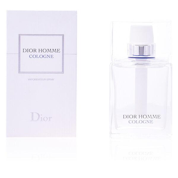 DIOR HOMME COLOGNE vaporizador 75 ml by Dior