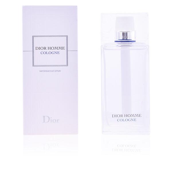 DIOR HOMME COLOGNE vaporizador 125 ml by Dior