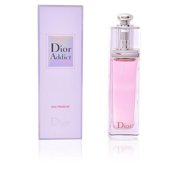 DIOR ADDICT EAU FRAICHE edt vaporizador 50 ml by Dior