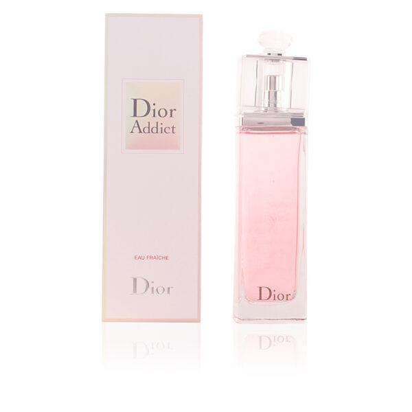 DIOR ADDICT EAU FRAICHE edt vaporizador 100 ml by Dior