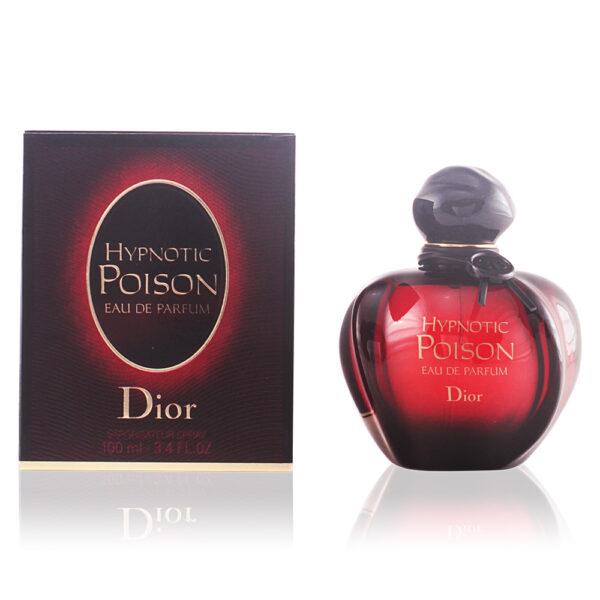 HYPNOTIC POISON edp vaporizador 100 ml by Dior