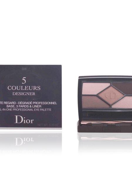 5 COULEURS DESIGNER #508-nude pink 5