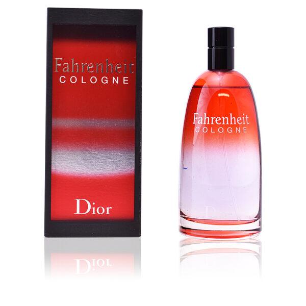 FAHRENHEIT COLOGNE vaporizador 200 ml by Dior