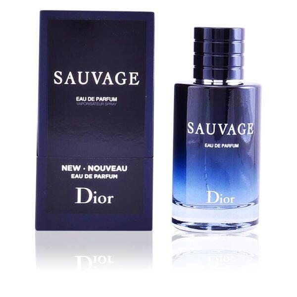 SAUVAGE edp vaporizador 100 ml by Dior