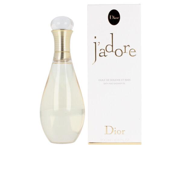J'ADORE huile douche et bain 200 ml by Dior
