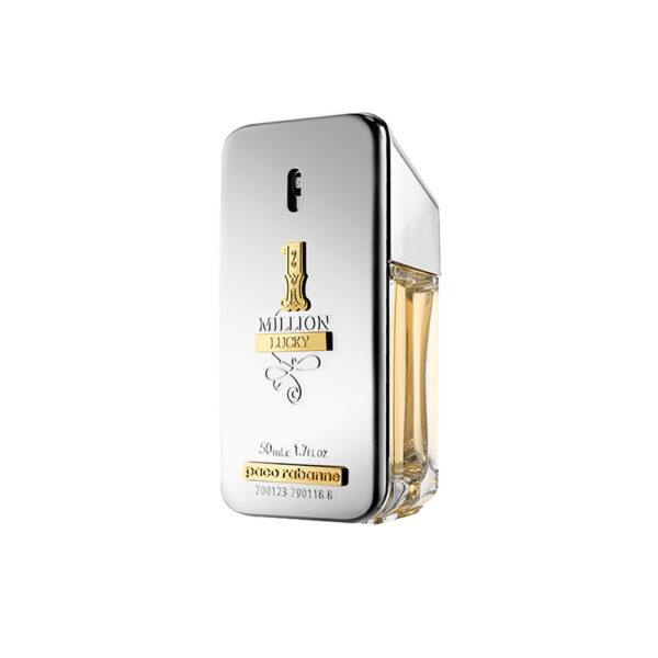 1 MILLION LUCKY edt vaporizador 50 ml by Paco Rabanne