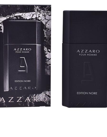 AZZARO POUR HOMME edition noire edt vaporizador 100 ml by Azzaro