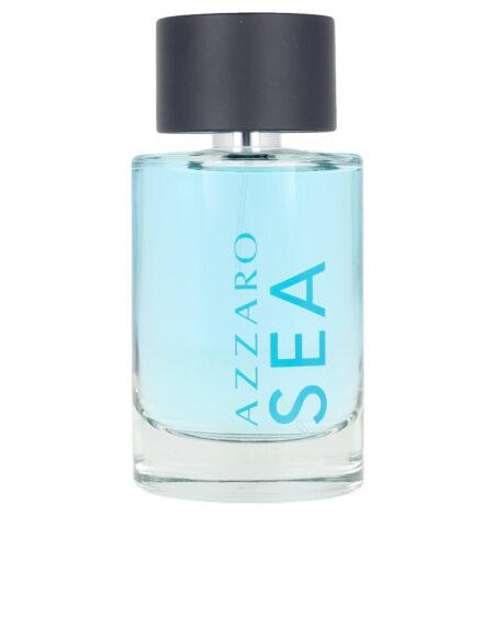 AZZARO SEA splash & spray edt vaporizador 100 ml by Azzaro