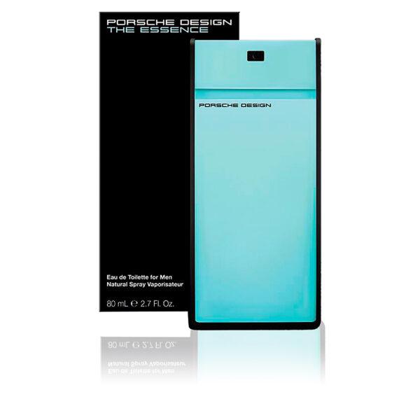 THE ESSENCE edt vaporizador 80 ml by Porsche Design