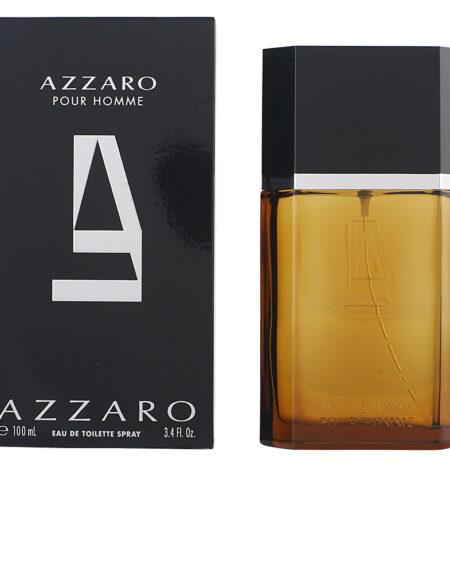 AZZARO POUR HOMME edt vaporizador 100 ml by Azzaro