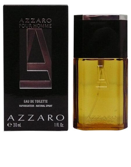 AZZARO POUR HOMME edt vaporizador 30 ml by Azzaro