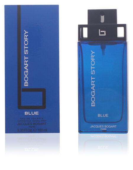 BOGART STORY BLUE edt vaporizador 100 ml by Jacques Bogart