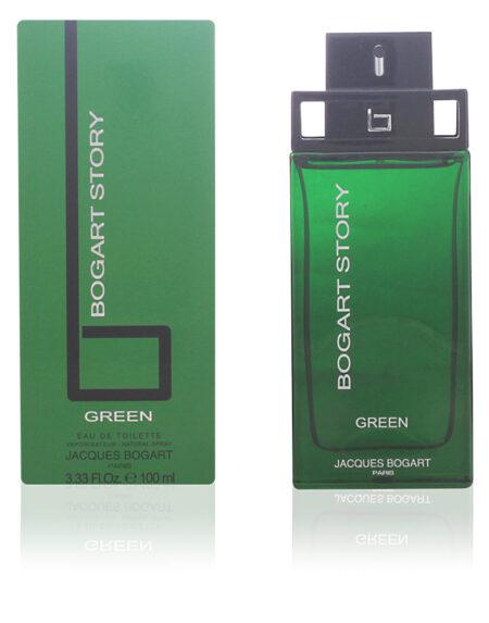 BOGART STORY GREEN edt vaporizador 100 ml by Jacques Bogart