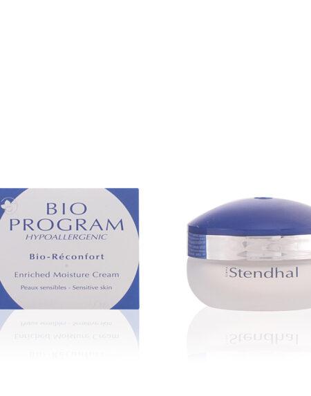 BIO PROGRAM bio-réconfort 50 ml by Stendhal