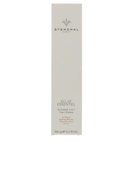 ÉCLAT ESSENTIEL la lotion 3 en 1 200 ml by Stendhal