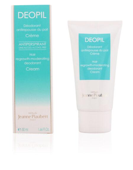 DEOPIL déodorant creme 50 ml by Jeanne Piaubert