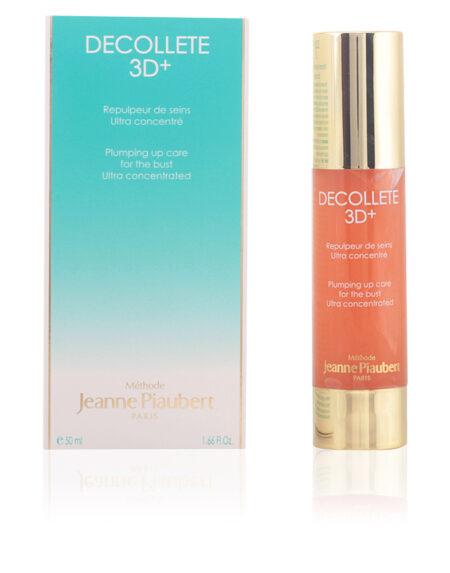 DECOLETTE 3D+ 50 ml by Jeanne Piaubert