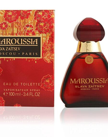 MAROUSSIA edt vaporizador 100 ml by Vanderbilt