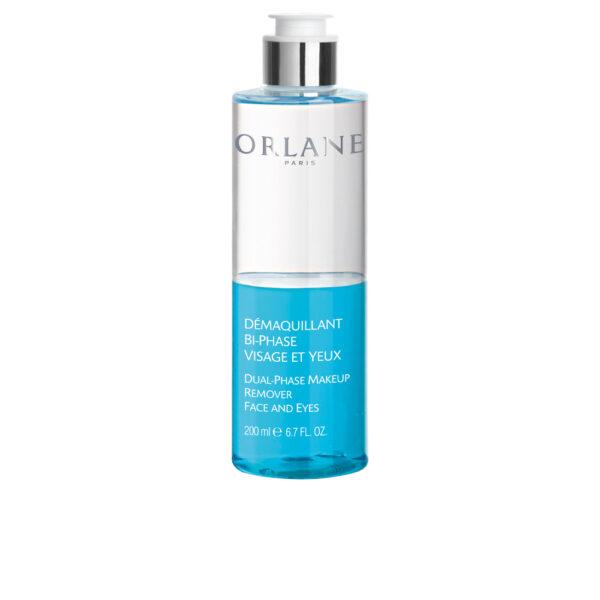DÉMAQUILLANT bi-phase visage et yeux 200 ml by Orlane