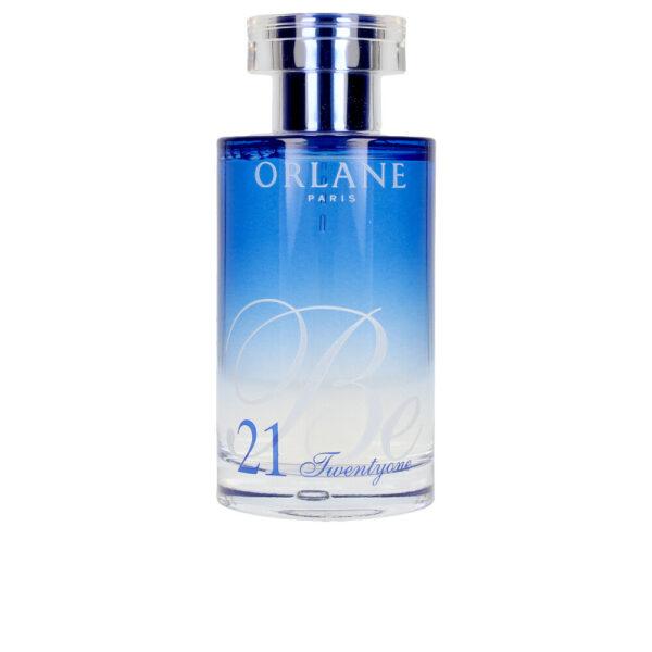 BE 21 edp vaporizador 100 ml by Orlane