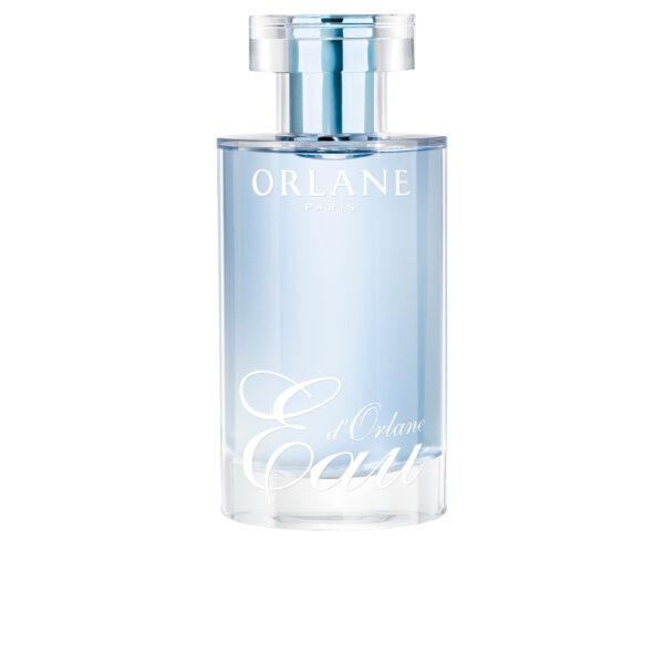 EAU D'ORLANE edt vaporizador 100 ml by Orlane