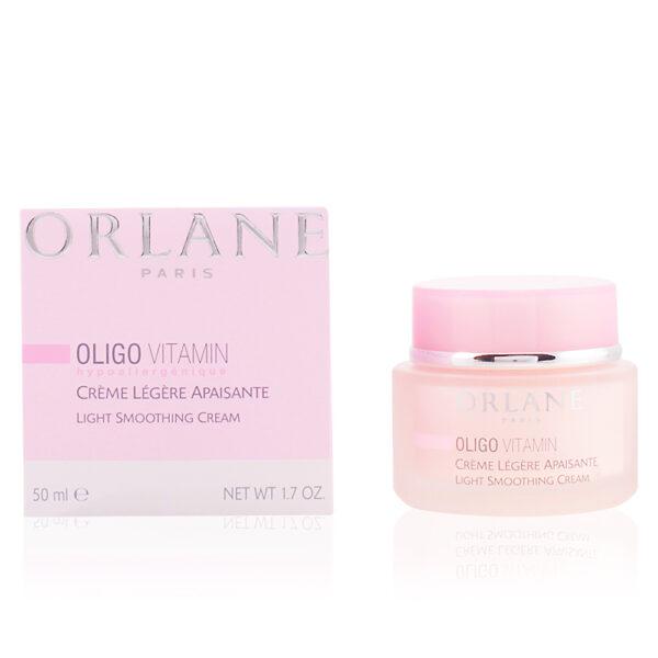 OLIGO VITAMIN crème légère apaisante 50 ml by Orlane