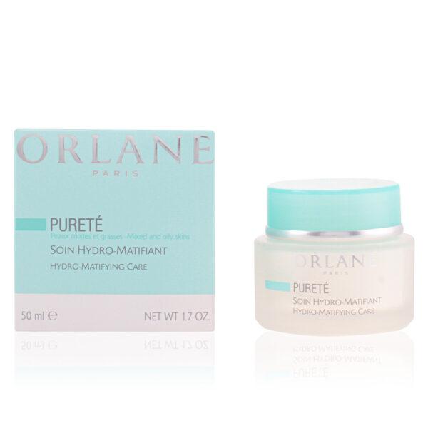 PURETE soin hydro-matifiant 50 ml by Orlane