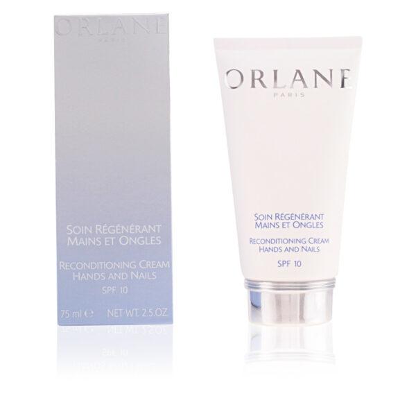 CORPS soin régénérant mains & ongles 75 ml by Orlane