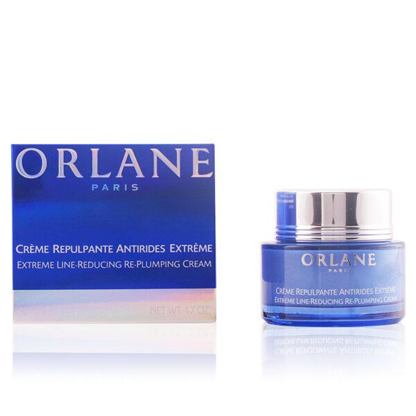 ANTI-RIDES EXTREME crème repulpante antirides extrême 50 ml by Orlane