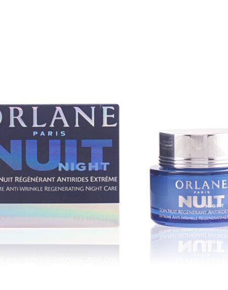 ANTI-RIDES EXTREME NUIT régénérant 50 ml by Orlane