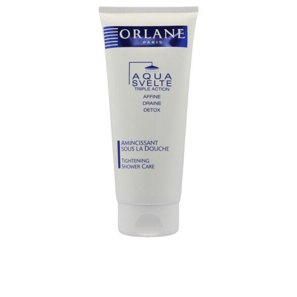 CORPS aqua svelte amincissant sous la douche 200 ml by Orlane