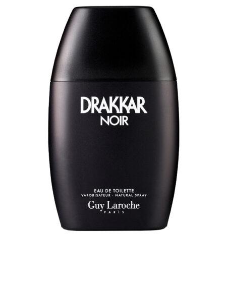DRAKKAR NOIR edt vaporizador 100 ml by Guy Laroche