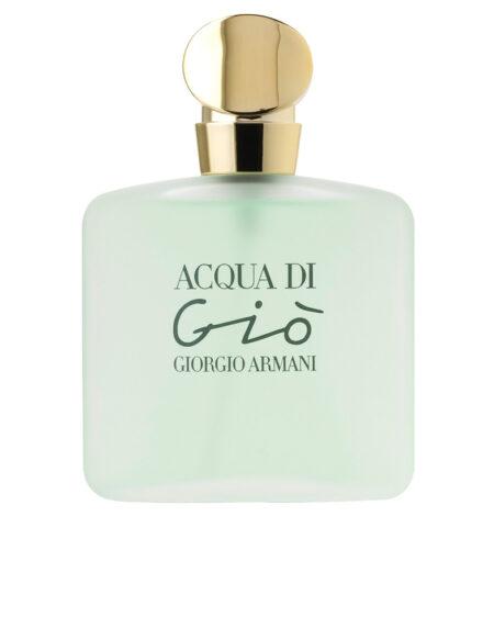 ACQUA DI GIÒ edt vaporizador 100 ml by Armani