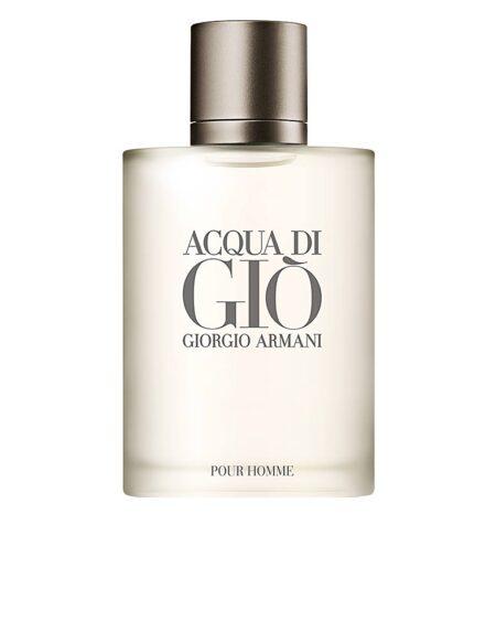ACQUA DI GIÒ POUR HOMME edt vaporizador 100 ml by Armani