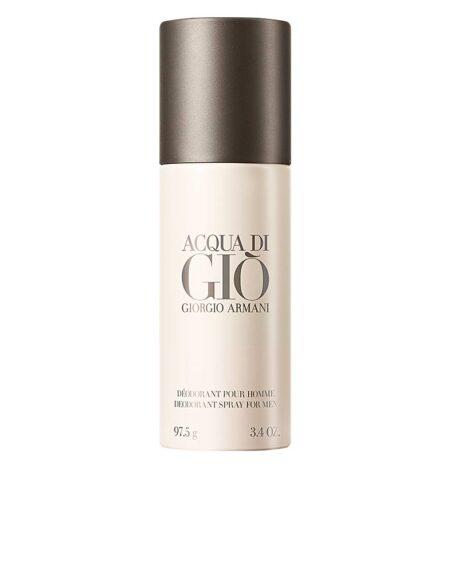 ACQUA DI GIÒ POUR HOMME deo vaporizador 150 ml by Armani