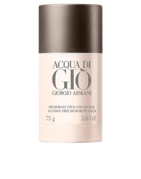 ACQUA DI GIÒ POUR HOMME deo stick 75 gr by Armani