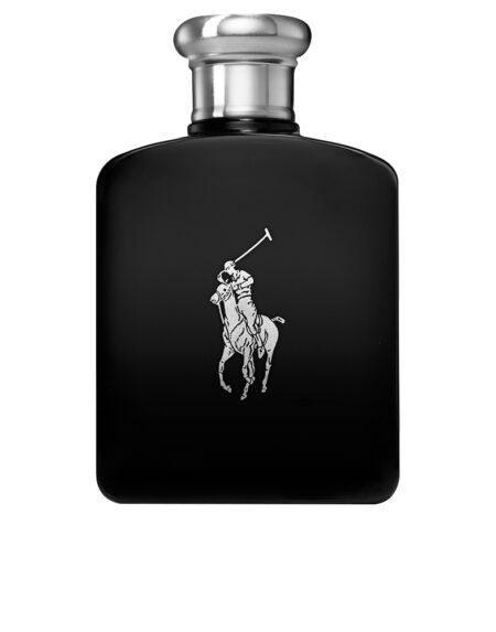 POLO BLACK edt vaporizador 125 ml by Ralph Lauren